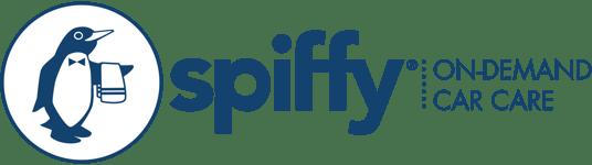 Spiffy Logo On-Demand