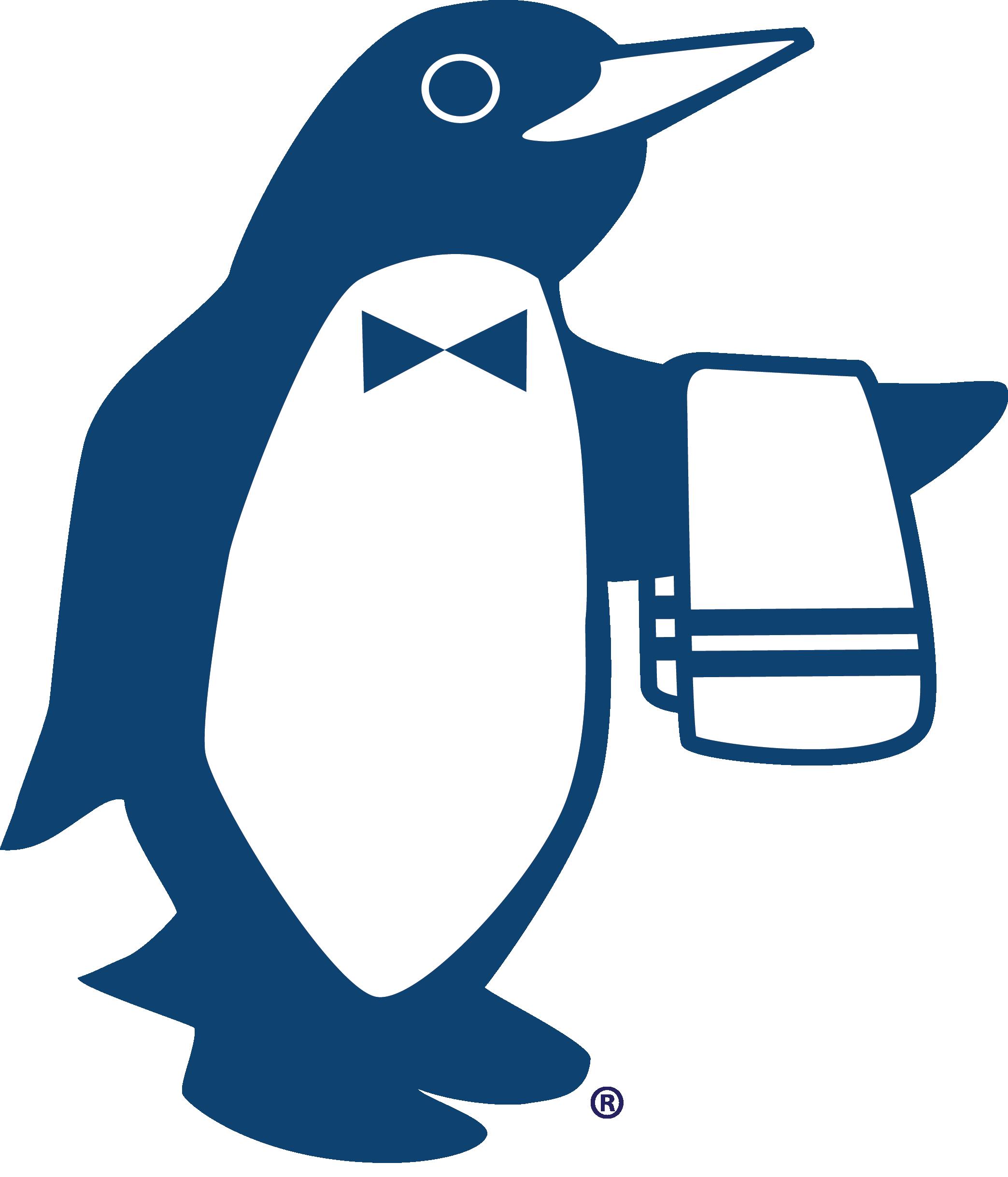 Penquin-Blue-R