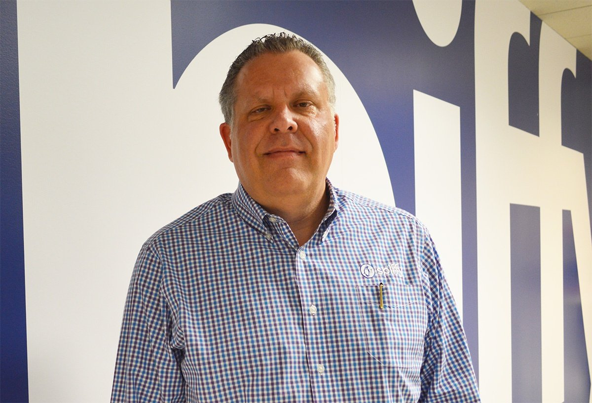 Mike Tolzman