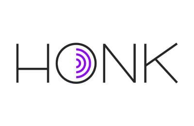 Honk-logo